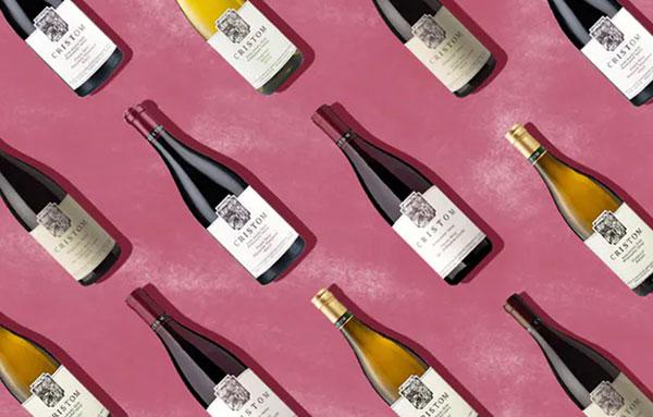 Distributors of Cristom Vineyards wines